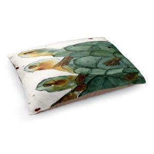 Decorative Dog Pet Beds | Dawn Derman's Turtle Crush