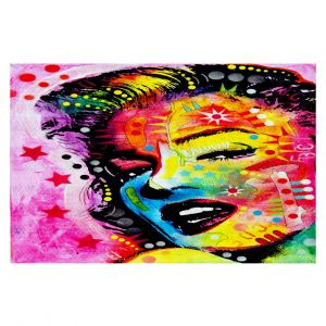 Decorative Floor Coverings | Dean Russo - Marylin Monroe II