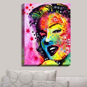 Decorative Canvas Wall Art | Dean Russo - Marilyn Monroe II