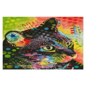 Decorative Floor Coverings   Dean Russo - What Was That Cat