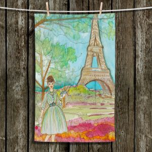 Unique Bathroom Towels | Diana Evans - Vintage Paris