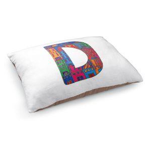 Decorative Dog Pet Beds | Dora Ficher's D