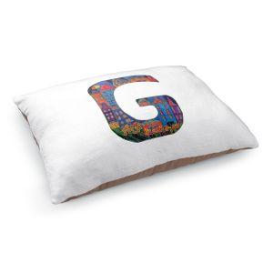 Decorative Dog Pet Beds | Dora Ficher's G