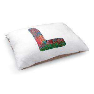 Decorative Dog Pet Beds | Dora Ficher's L