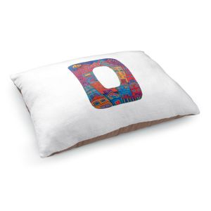 Decorative Dog Pet Beds | Dora Ficher's O
