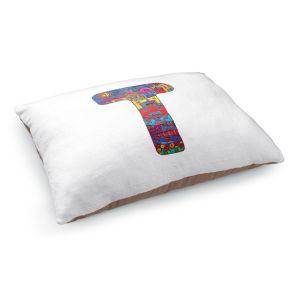 Decorative Dog Pet Beds | Dora Ficher's T