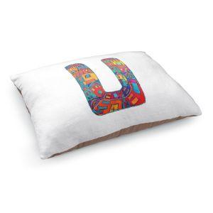 Decorative Dog Pet Beds | Dora Ficher's U