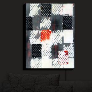 Nightlight Sconce Canvas Light   Dora Ficher - Not Always Black or White 7