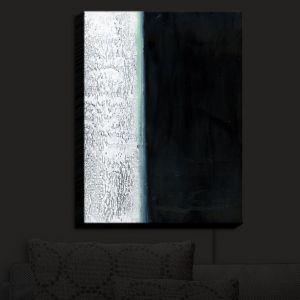 Nightlight Sconce Canvas Light | Dora Ficher - Not Always Black or White 9
