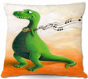Throw Pillows Decorative Artistic   Gabriel Cunnett Strum