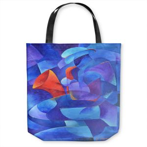 Unique Shoulder Bag Tote Bags   Gerry Segismundo - Sax on Wall   instrument music abstract geometric
