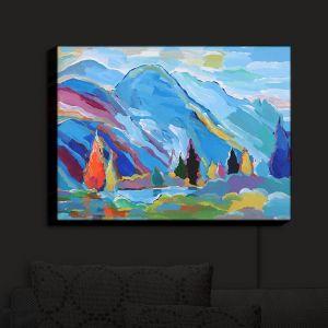 Nightlight Sconce Canvas Light   Hooshang Khorasani's Colorado Composition