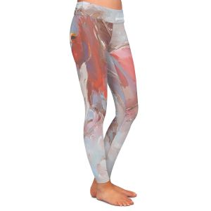 Casual Comfortable Leggings | Hooshang Khorasani - Steed With Style Horse