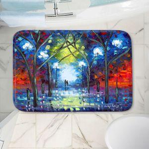 Decorative Bathroom Mats | Jessilyn Park - At Last | Outside Park People Love