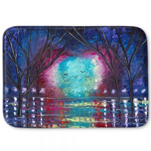Decorative Bathroom Mats | Jessilyn Park - Courage to Dream