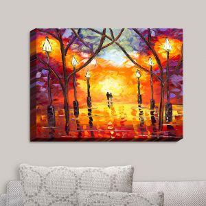 Decorative Canvas Wall Art | Jessilyn Park - Endless Love