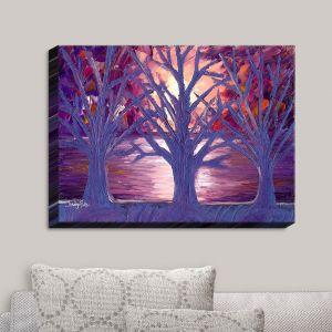Decorative Canvas Wall Art | Jessilyn Park - Moonlight Whispers