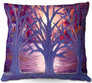 Throw Pillows Decorative Artistic | Jessilyn Park - Moonlight Whispers