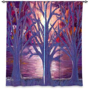 Decorative Window Treatments | Jessilyn Park - Moonlight Whispers