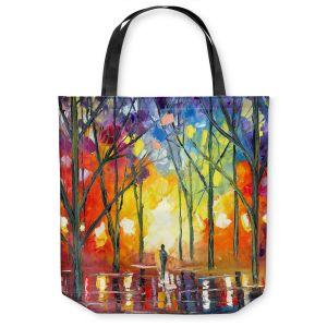 Unique Shoulder Bag Tote Bags | Jessilyn Park - Reflections of the Soul