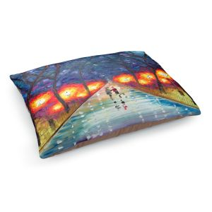 Decorative Dog Pet Beds | Jessilyn Park - The Night We Fell in Love