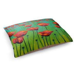 Decorative Dog Pet Beds | John Nolan - Dancing Daffodils