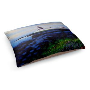 Decorative Dog Pet Beds | John Nolan - Hook Lighthouse l