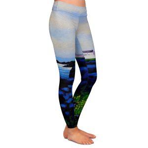 Casual Comfortable Leggings | John Nolan - Hook Lighthouse l