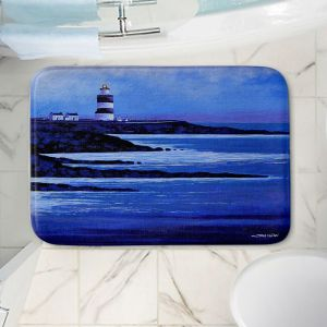 Decorative Bathroom Mats | John Nolan - Hook Lighthouse ll