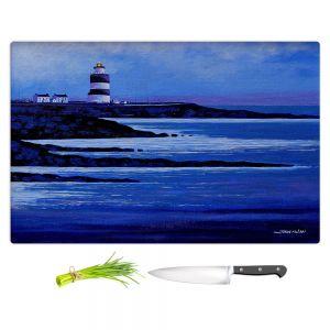 Artistic Kitchen Bar Cutting Boards | John Nolan - Hook Lighthouse ll