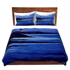 Artistic Duvet Covers and Shams Bedding | John Nolan - Hook Lighthouse ll