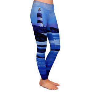 Casual Comfortable Leggings | John Nolan - Hook Lighthouse ll