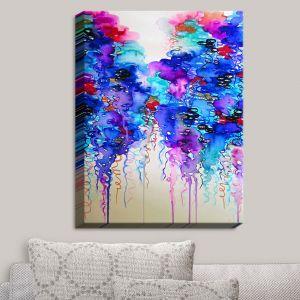 Decorative Canvas Wall Art   Julia Di Sano - Cloudy Day I