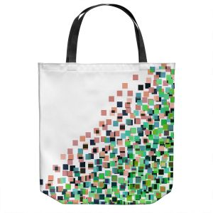Unique Shoulder Bag Tote Bags   Julia Di Sano - Digital Splash 8   Abstract Pattern