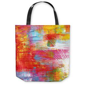 Unique Shoulder Bag Tote Bags   Julia DiSano Doodle Strokes