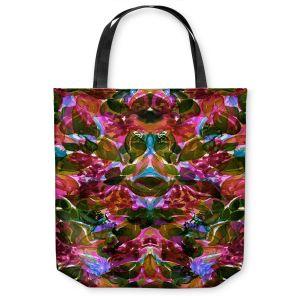 Unique Shoulder Bag Tote Bags | Julia Di Sano - Enchanted Forest l