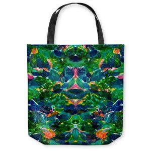 Unique Shoulder Bag Tote Bags | Julia Di Sano - Enchanted Forest lV