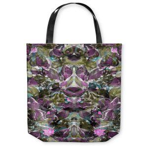 Unique Shoulder Bag Tote Bags | Julia Di Sano - Enchanted Forest V