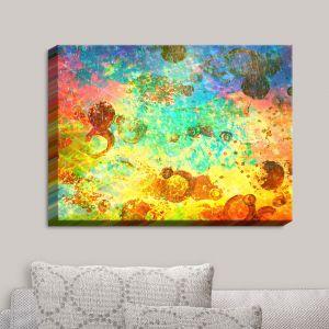 Decorative Canvas Wall Art | Julia Di Sano - Fly Me to the Moon I