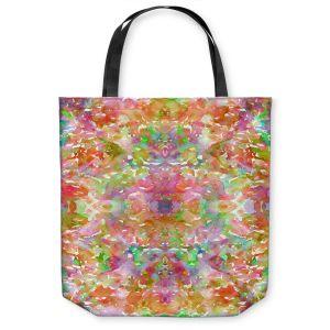 Unique Shoulder Bag Tote Bags | Julia Di Sano - Jewel in the Crown III