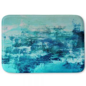 Decorative Bathroom Mats | Julia Di Sano - Off The Grid IV