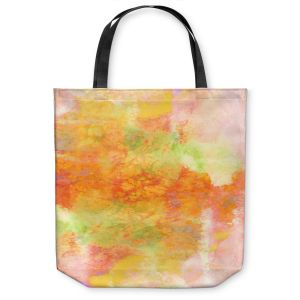 Unique Shoulder Bag Tote Bags | Julia Di Sano Pastel Creations III