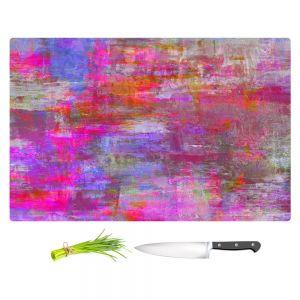 Artistic Kitchen Bar Cutting Boards | Julia Di Sano - Sweet Talker