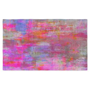 Artistic Pashmina Scarf | Julia Di Sano - Sweet Talker | Abstract