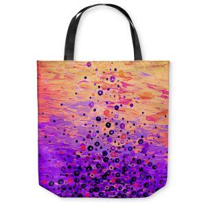 Unique Shoulder Bag Tote Bags | Julia DiSano What Goes Up V