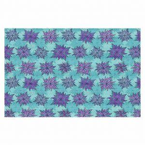 Decorative Floor Coverings   Julia Grifol Deco Flowers