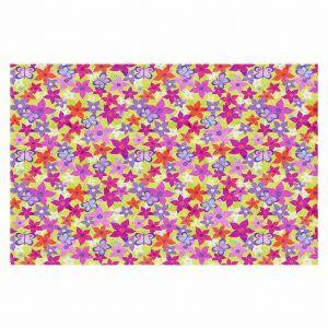 Decorative Floor Coverings | Julia Grifol Happy Garden