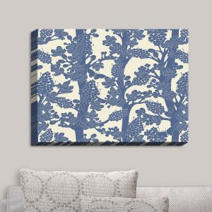 Decorative Canvas Wall Art | Julia Grifol - Romantic Tree II