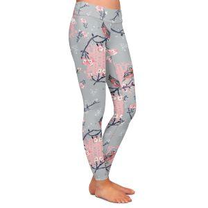 Casual Comfortable Leggings | Julie Ansbro - Chaffinchlay II