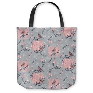 Unique Shoulder Bag Tote Bags | Julie Ansbro - Chaffinchlay II
